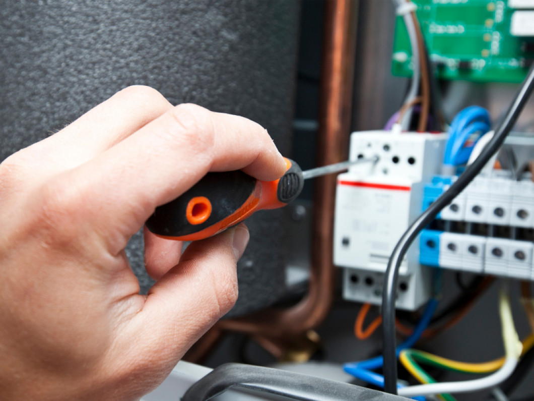 Don't Be Shocked by Electrical Issues